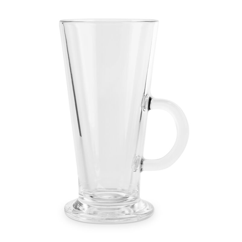 SoHo Latte Glass