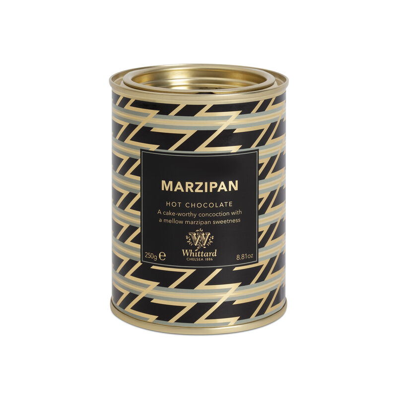 Limited Edition Marzipan Hot Chocolate