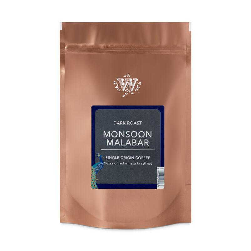 Monsoon Malabar Coffee