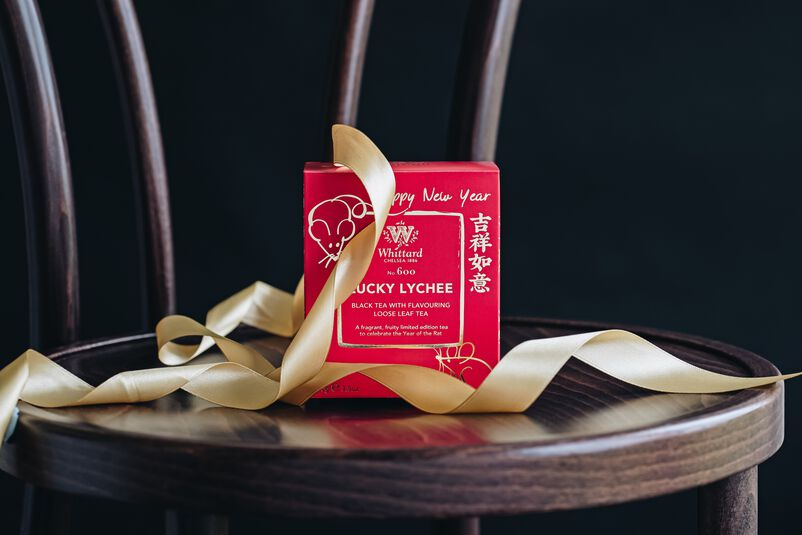 Chinese New Year Lucky Lychee Limited Edition Box