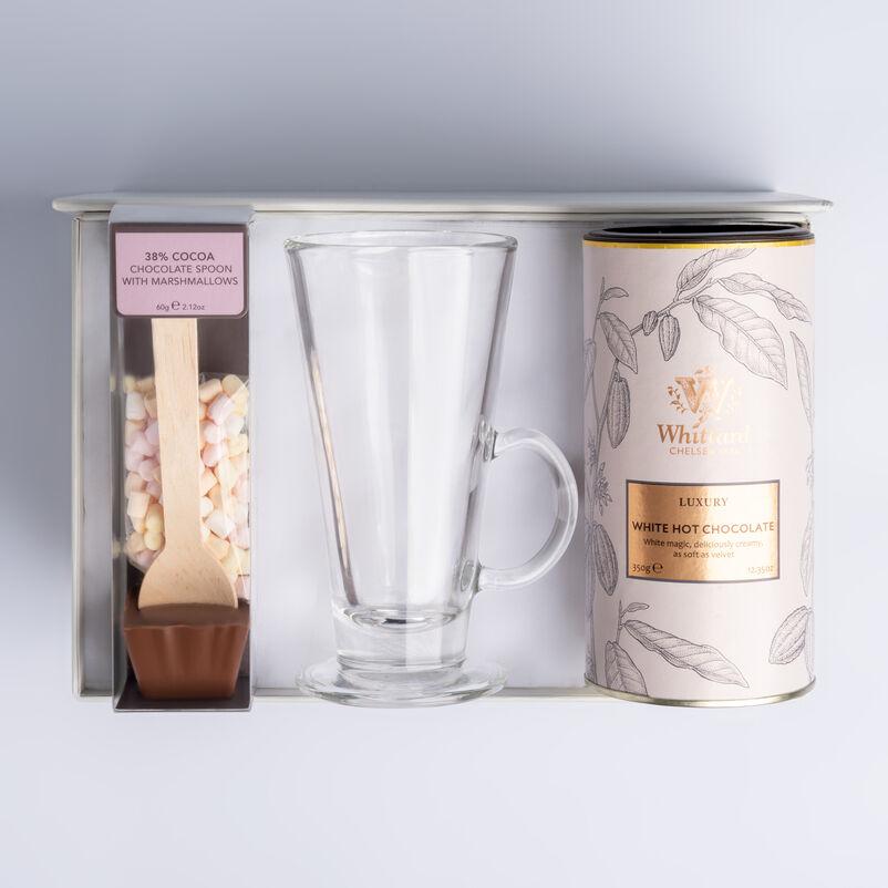 White & Milk Magic Gift Box
