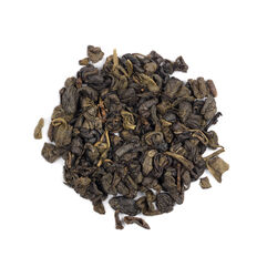 Gunpowder Green Loose Tea