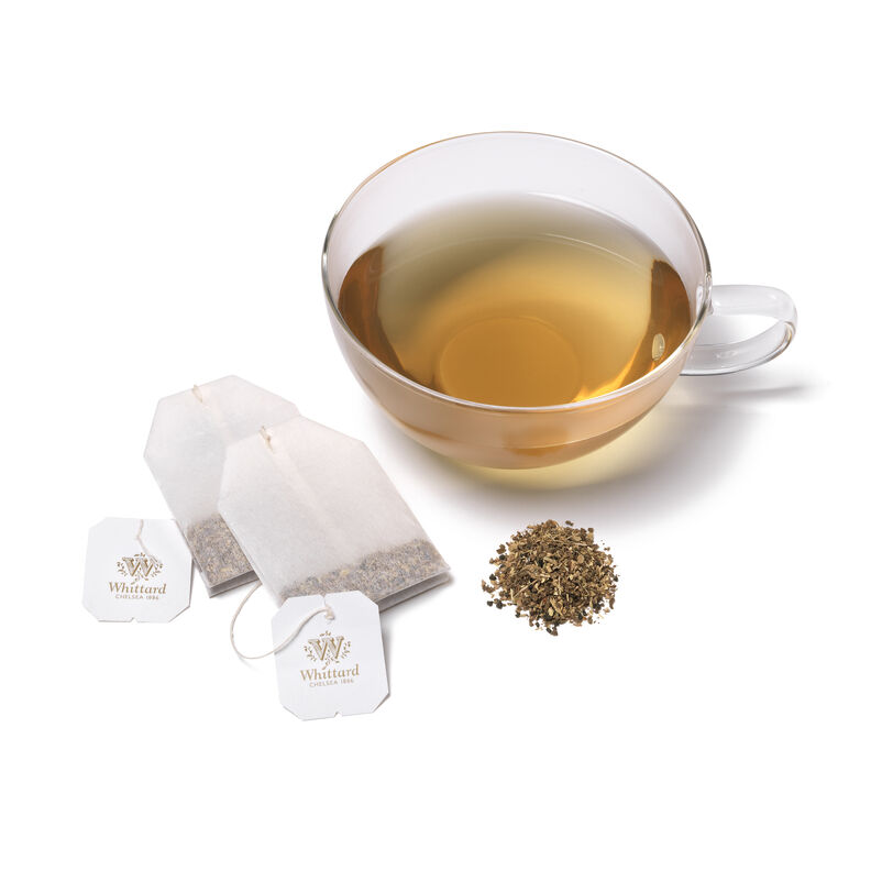Liquorice Lemongrass 20 Individually Wrapped Teabags