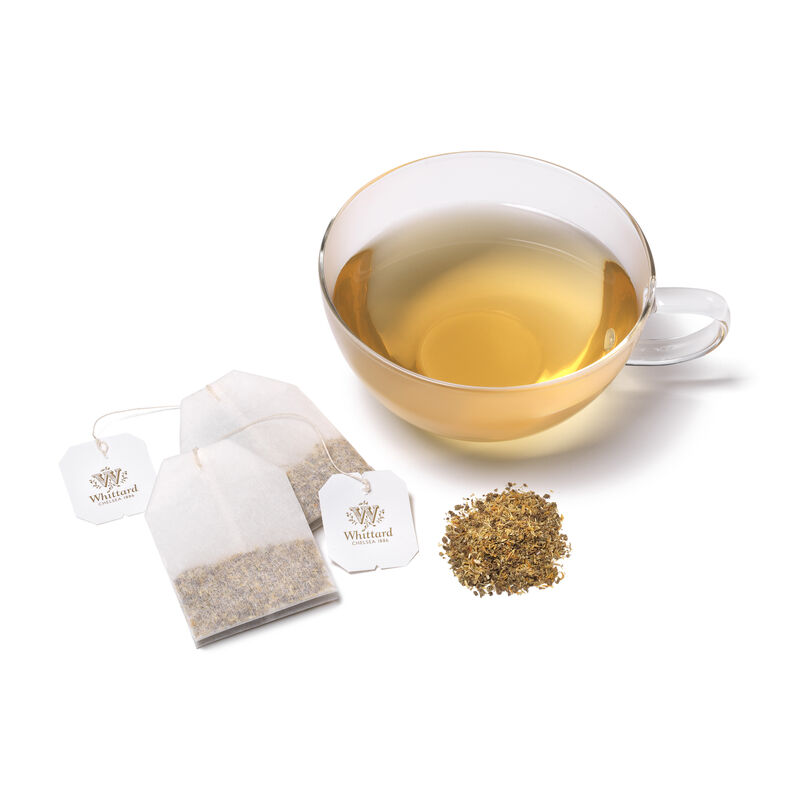 Sleepy Tea 20 Envelope Teabags