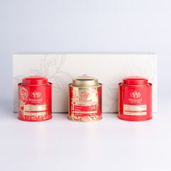 Chinese New Year Mini Caddy Gift Box