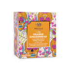 Orange Gingerbread Loose Tea