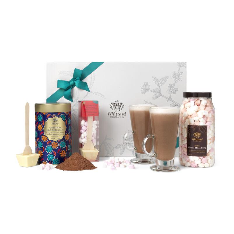 Christmas Hot Chocolate Gift Box