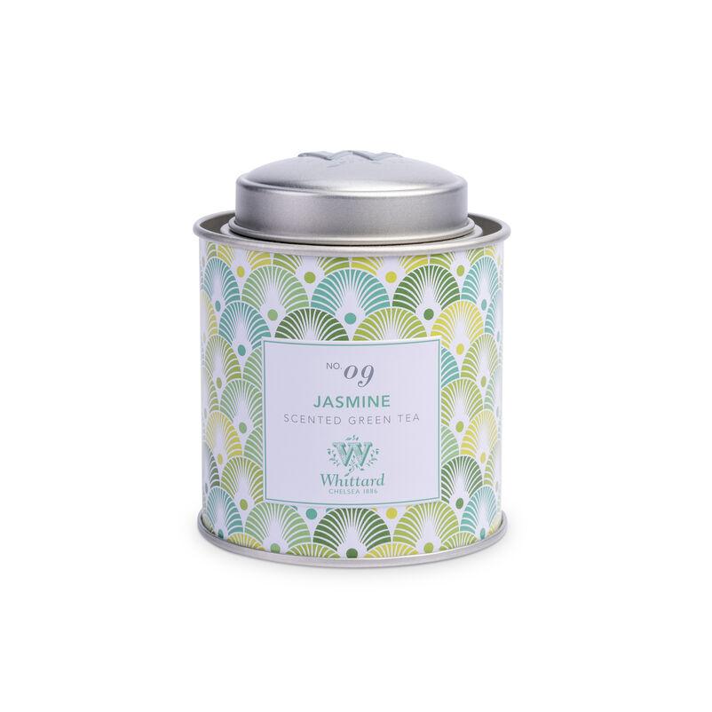 Tea Discoveries Jasmine Tea Mini Caddy