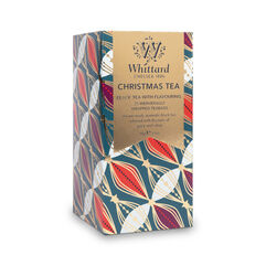 Christmas Tea 25 Individually Wrapped Teabags