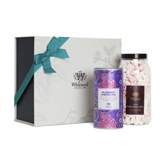 Blueberry Cheesecake Gift Box