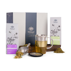 The Fruit & Herbal Discovery Gift Box