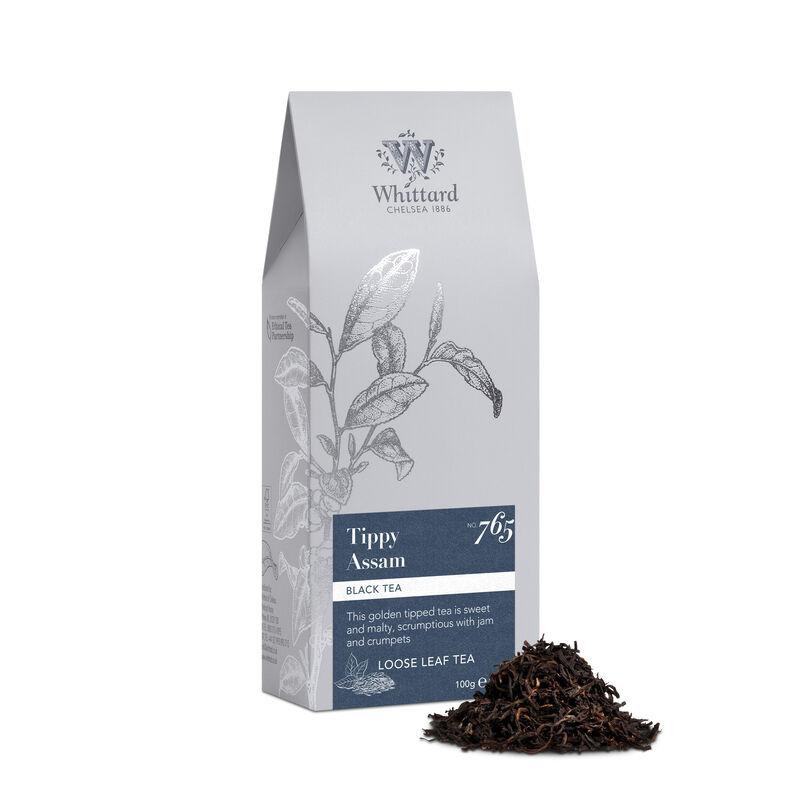 Tippy Assam Loose Tea Pouch
