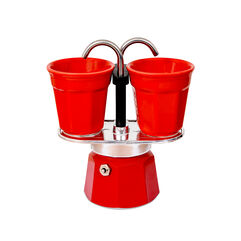 Bialetti Mini Express Double Stovetop