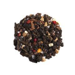 Ginger Snap Oolong Chai loose tea, whittard tea
