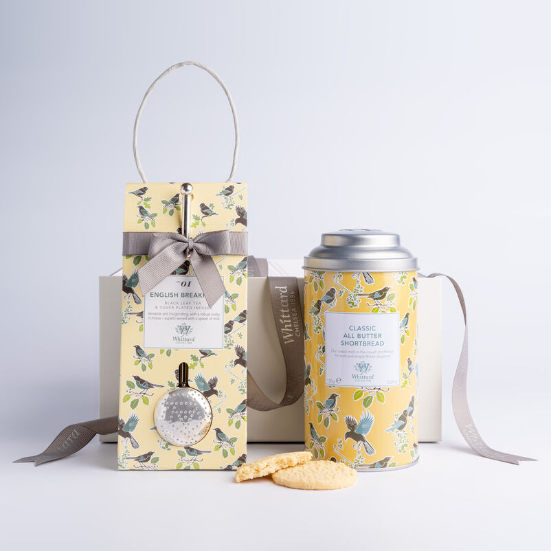 English Breakfast Gift Box
