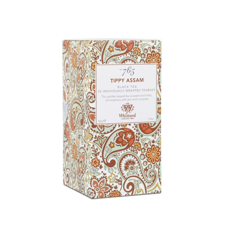 Tea Discoveries Tippy Assam Teabags
