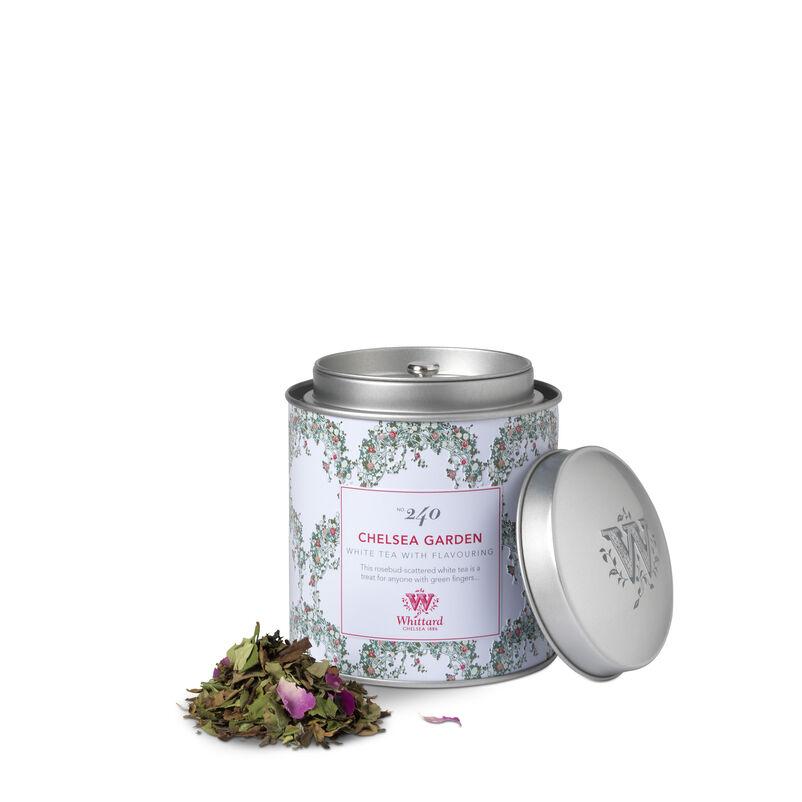 Image of Chelsea Garden Tea Discoveries Loose Tea Caddy