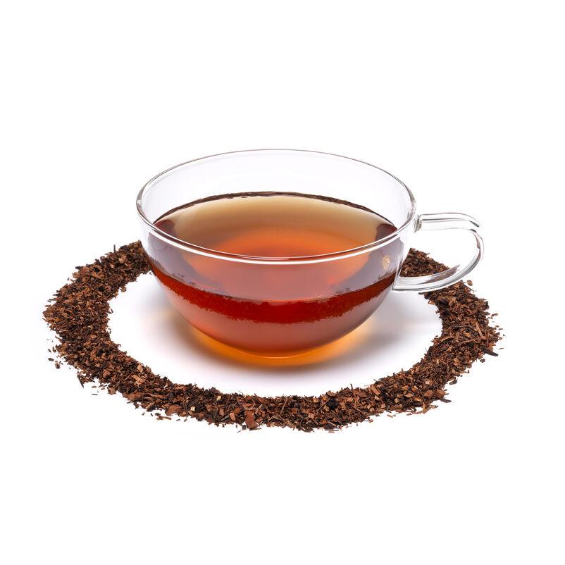 Vanilla Honeybush Flavoured Herbal Infusion
