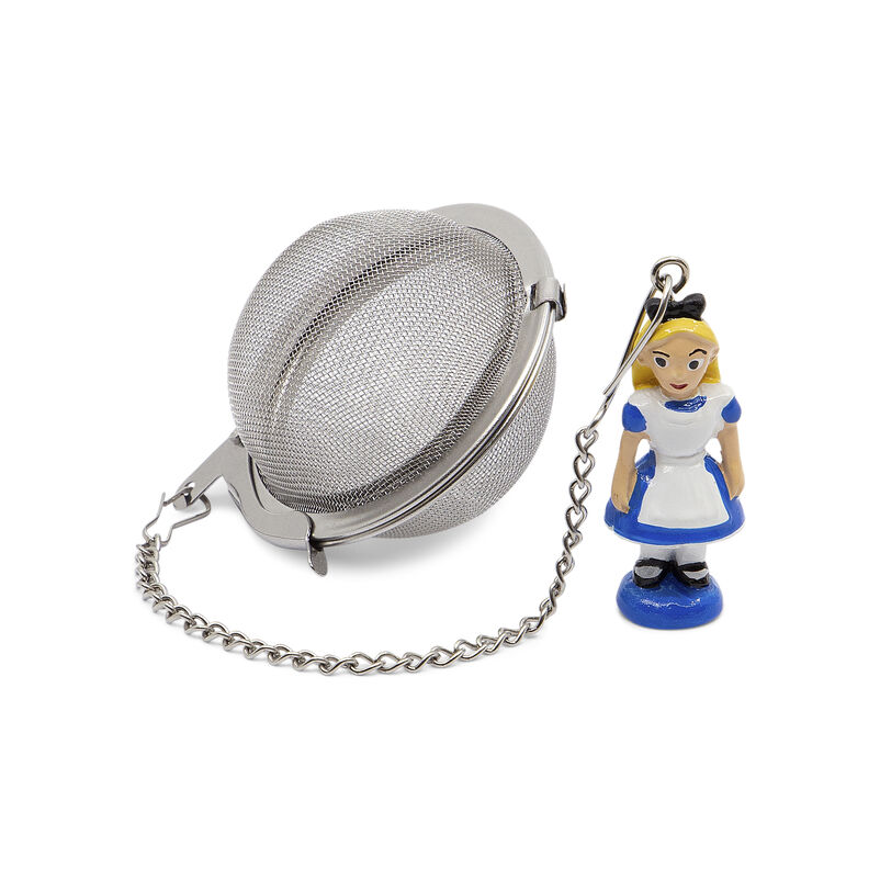 Alice Tea Infuser