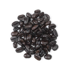 Old Brown Java Coffee Beans