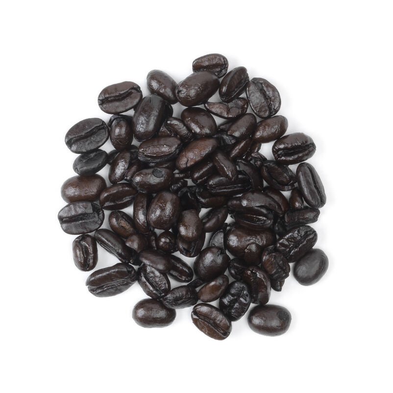 Old Brown Java Coffee, coffee beans, coffee, espresso, coffee flavours