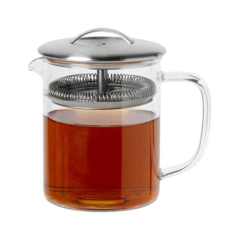 The Greenwich Teapot
