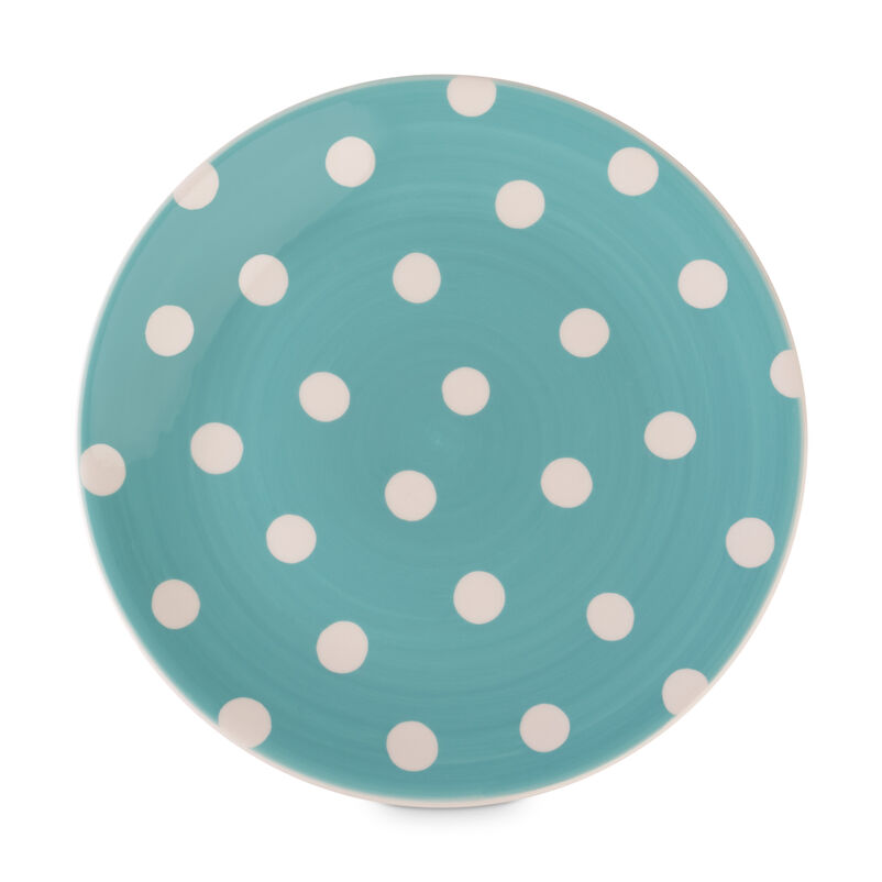 Florence Mint Side Plate