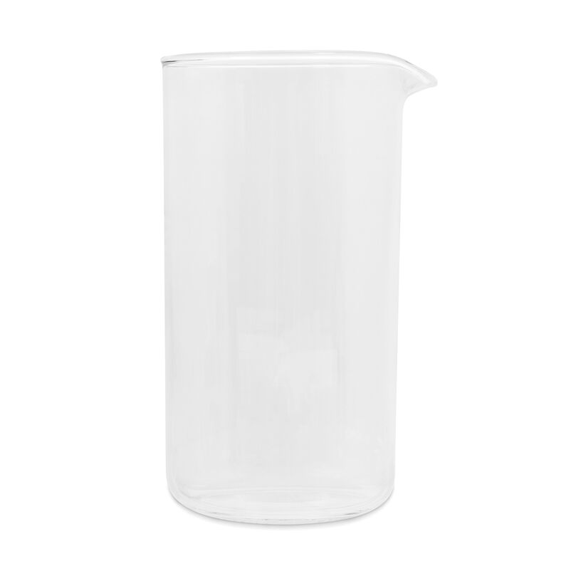Whittard 3-Cup Cafetière Glass Beaker