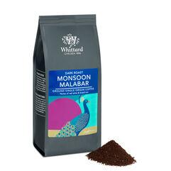 Monsoon Malabar Ground Coffee Valve Pack