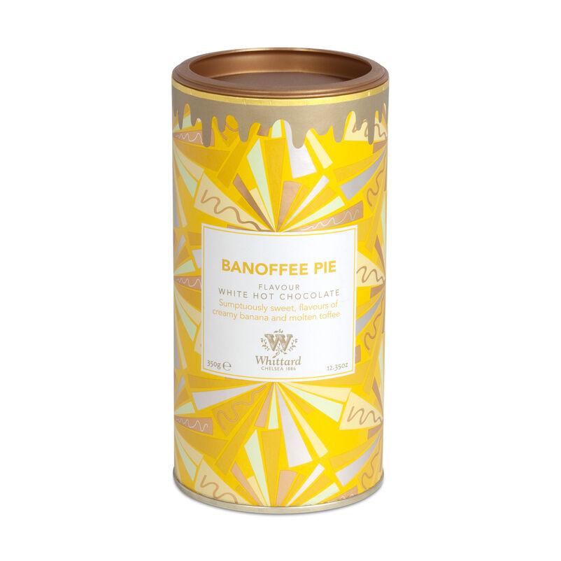 Image of Banoffee Pie Hot Chocolate Tub
