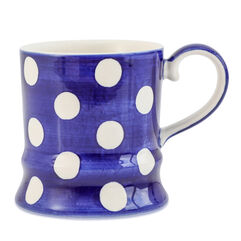 Florence Cobalt Mug