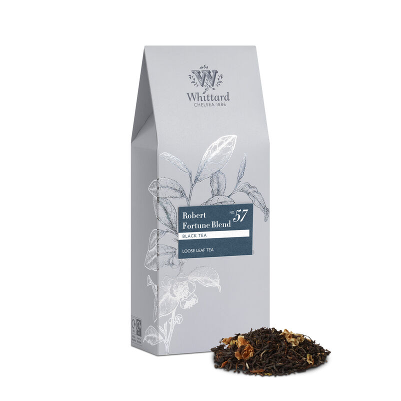 Robert Fortune Blend Loose Tea