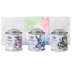 Alice in Wonderland Mini Caddy Gift Box