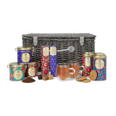Christmas Round The Clock Hamper