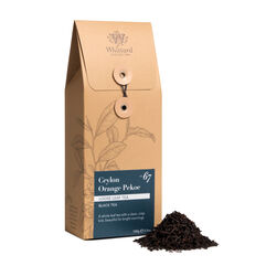 Ceylon Loose Tea Pouch, 100g