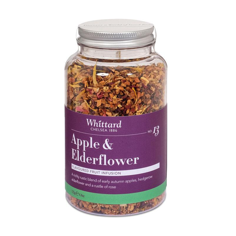 Apple & Elderflower Loose Tea