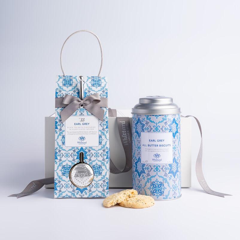 Earl Grey Gift Box
