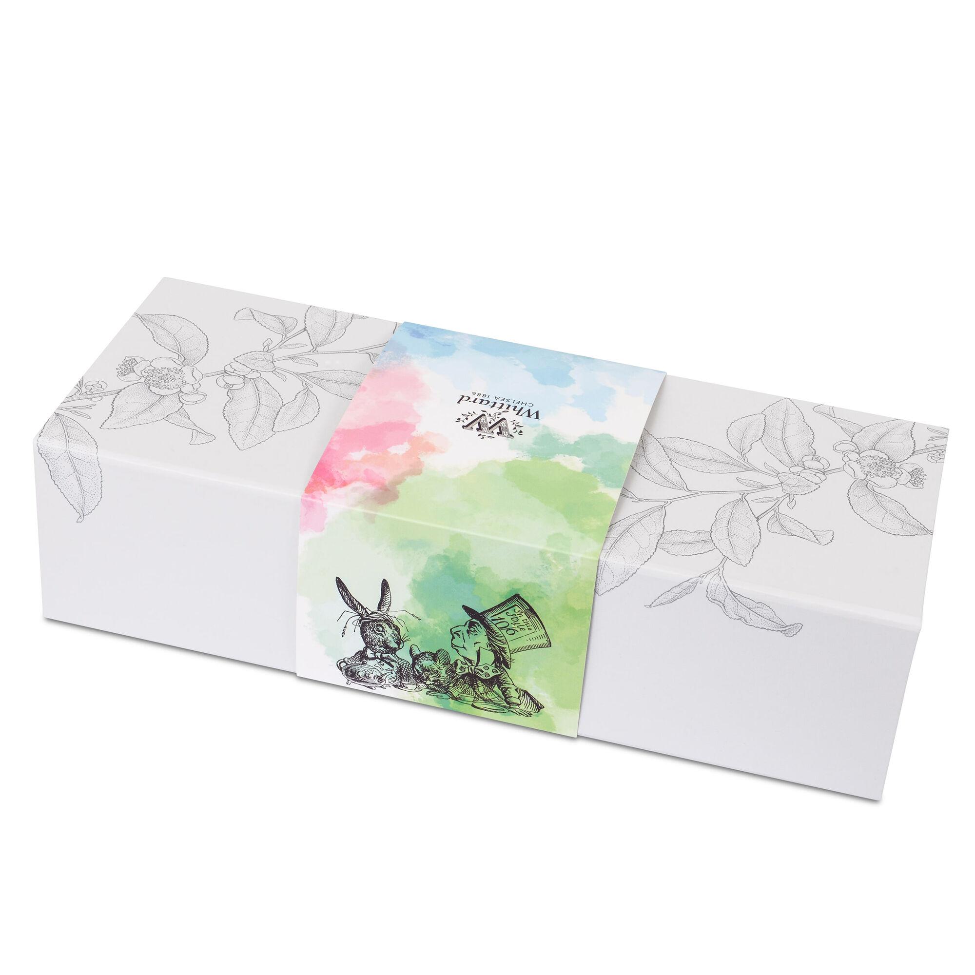 алиса ящик