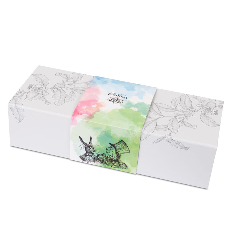 ALICE MINCADDY BOX SLEEVE