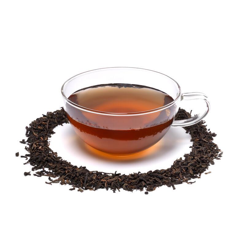 Imperial Puerh Loose Tea
