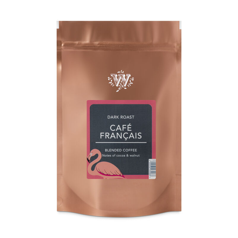Cafe Francis Coffee Pouch