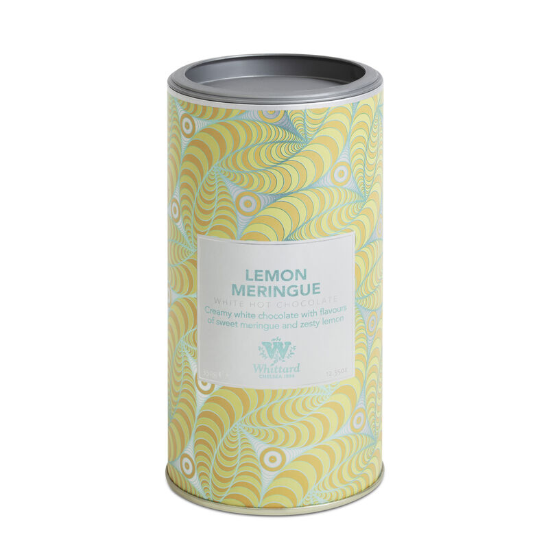 Limited Edition Lemon Meringue White Hot Chocolate