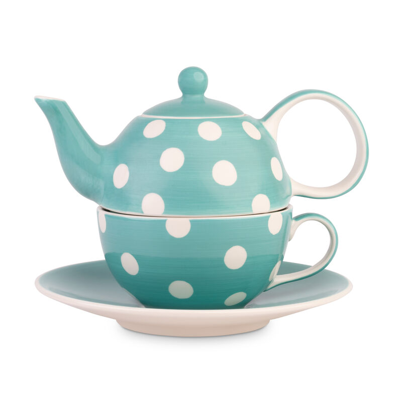 Florence Mint Tea-for-One