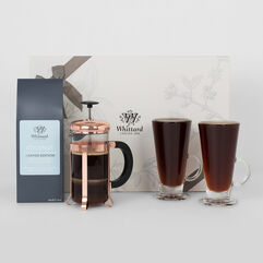 Image of Cafe Coconut Gift Box