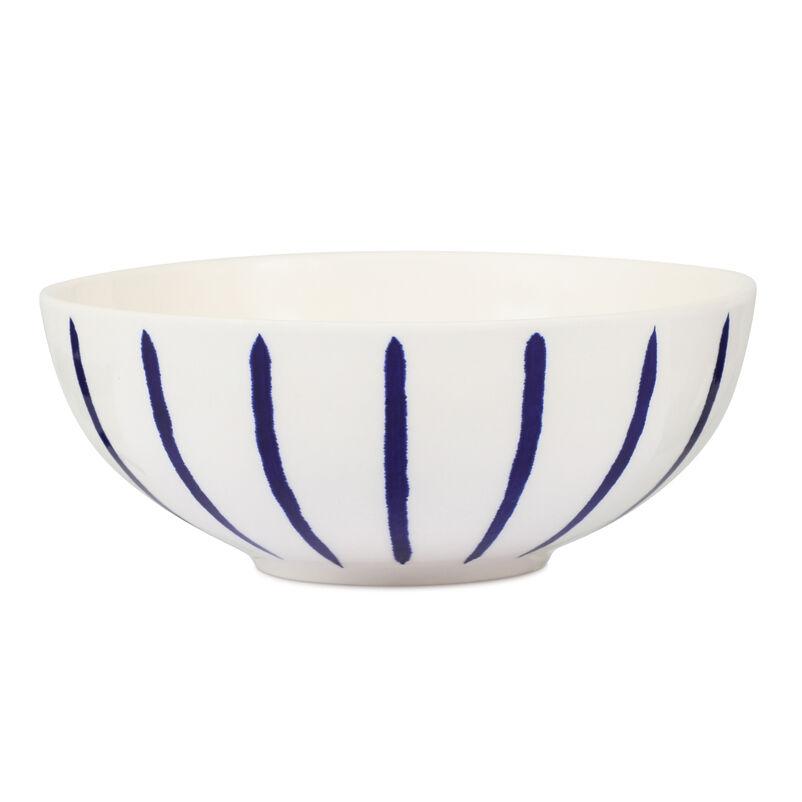Solent Stripe Cereal Bowl