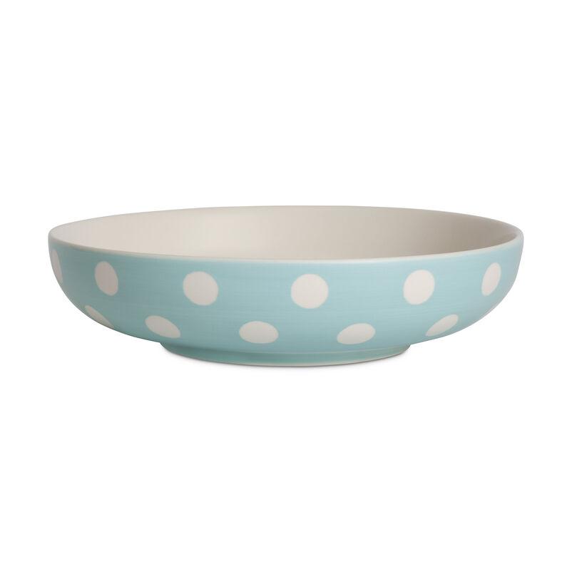 Florence Aqua Pasta Bowl