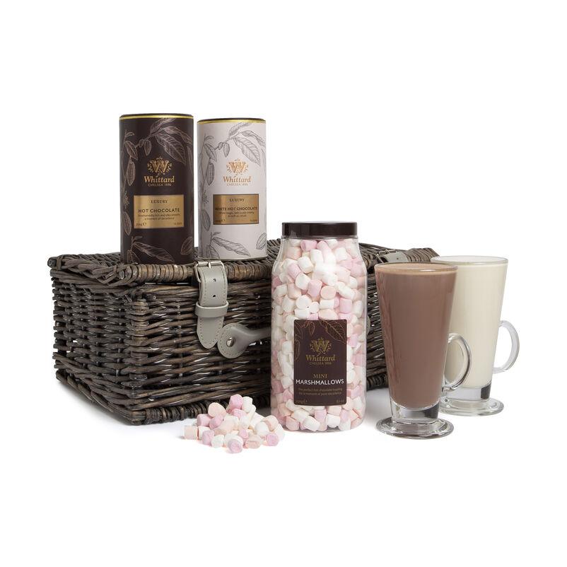 Luxury Hot Chocolate Hamper