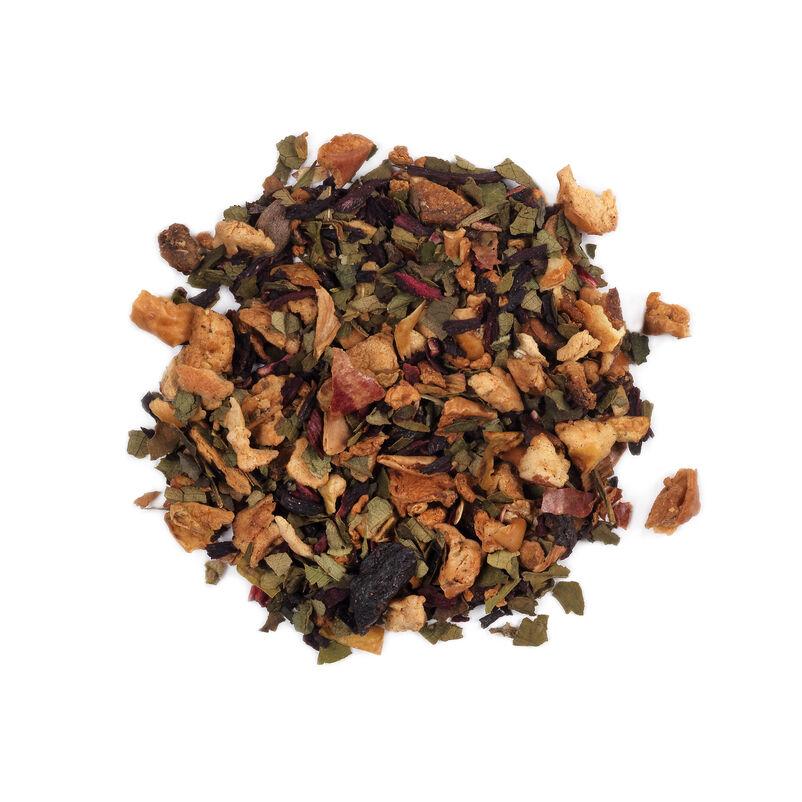 Mulled Wine Loose Tea