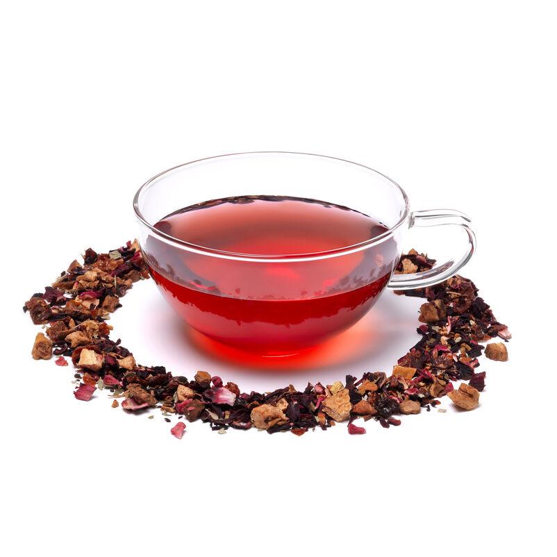 Raspberry Blaster Loose Tea