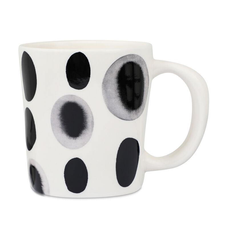 Black Spot Mug